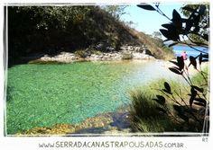 Capitólio - Lago de Furnas - Serra da Canastra