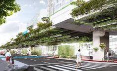 Reimagined highways.