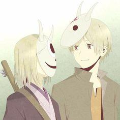 hiiragi and natsume