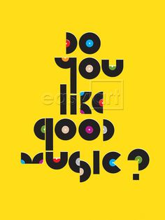 Do You Like Good Music?, Anthony Peters