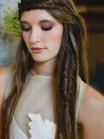 This Book Of Braids Is Everything We've Ever Wanted #refinery29  http://www.refinery29.com/2013/11/57828/braids-buns-twists-book#slide-5  ...
