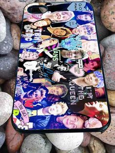 5sos pict for iPhone 4/4s/5/5S/5C/6, Samsung S3/S4/S5 Unique Case *95*
