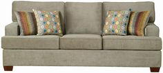 Daniel Sofa by Belfort Essentials