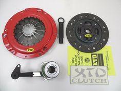 New Generation 04-162 Premium Clutch Kit