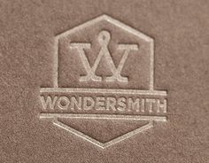 "Check out new work on my @Behance portfolio: ""Wondersmith Identity"" http://on.be.net/1Xoy6dP"