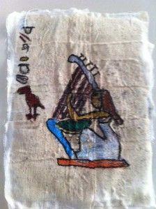 Papiri Egizi classe 4a - MaestraMarta