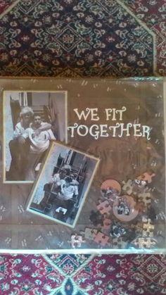 We Fit Together