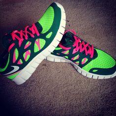 Nike Runners -