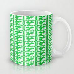 Luck of the Irish Mug by Nancy Smith - $15.00