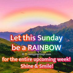 Sunday Morning Wishes, Sunny Sunday, Morning Greeting, Happy Sunday, Biblical Verses, Bible Verses, Sunday Messages, Have A Beautiful Sunday, Encouraging Thoughts