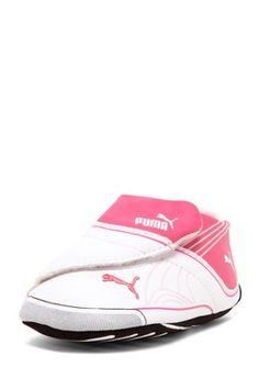 06852351cd78 Future Cat Remix Crib Shoe Crib Shoes