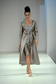 A Statement Mother Of The Bride Groom Dress From Portofino High Summer 2016 Collection By Ian Stuart London This Lavender Dres