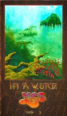 IN A WORD: YES {1969 -     } (5CD box set) - 2002