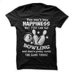 Happiness is Bowling! - #shirt skirt #sweater knitted. ORDER NOW => https://www.sunfrog.com/Sports/Happiness-is-Bowling.html?68278
