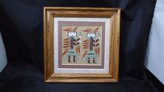 9 Best Navajo Sand Paintings Images Sand Painting Navajo Navajo