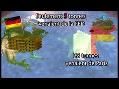 Scandale  L'or allemand a disparu!   Les experts avertissent