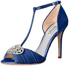 Badgley Mischka Women's Darling Dress Sandal, Navy, 9.5 M... https://www.amazon.com/dp/B01DVBTU6O/ref=cm_sw_r_pi_dp_x_lFlhybYRZA74V