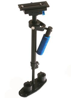 ePhotoInc DSLR Video Camera Stabilizer Steadycam DSLR Rig Camera DV Stabilizer S-60 ePhotoinc http://www.amazon.com/dp/B00CKX5N52/ref=cm_sw_r_pi_dp_d3P.tb0TRZ46Y