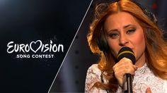 Maraaya - Here For You (Slovenia) 2015 Eurovision Song Contest