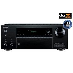 Onkyo TX-NR656 7.2-Channel Network A/V Receiver $599 + $200 GC - http://www.gadgetar.com/onkyo-tx-nr656-7-2-channel-network-av-receiver/