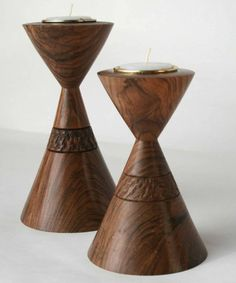art applied to woodturnings - Google Search