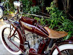 1912 Indian Motocycle -