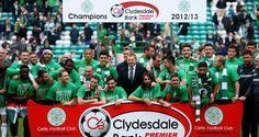 Scottish Premiership Preview: Celtic | Football Hub Scottish Professional Football League