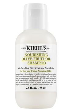 Kiehl'S Since 1851 Olive Fruit Oil Nourishing Shampoo, Size #NaturalHairLossRemedies Beauty Hacks With Baking Soda, Baking Soda For Hair, Baking Soda Water, Baking Soda Shampoo, Organic Shampoo, Natural Shampoo, Natural Oils, Shampoo For Damaged Hair, Shampoo For Gray Hair
