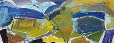 Artist Ivon Hitchins @ Jonatthon Clark & Co http://jonathanclarkfineart.com/art/main.php?g2_itemId=5341