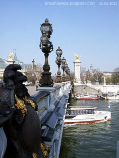 An afternoon in Paris blog post by Jovin #travel #europe #france