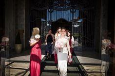 A beautiful FS bride #fsweddings