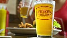 Three Creeks Brewing Co. Sisters, Oregon