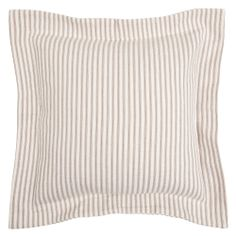 Zara Home New Collection Zara Home Bedroom, Zara Home Collection, Striped Cushions, Shades Of Black, White Walls, Neutral Colors, Home Accessories, Bed Pillows, Duvet Covers