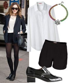 Check out the Kendall Jenner style record, the best looks damaged by on development Kendall. Short Outfits, Spring Outfits, Girl Outfits, Oxford Shoes Outfit, Couture Outfits, Kendall Jenner Outfits, Try On, Street Style Looks, Ladies Dress Design