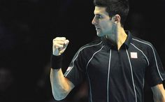 Novak Djokovic beats Del Potro and qualifies for semifinal in World Tour Finals