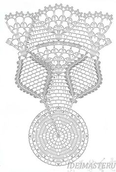 ->SUPPLIES: Artist Anchor thread, qualityMercer Crochet, white doily A: 1 skein n placemat B: 1 skein n placemat C: 1 ball n steel hooks No. Crochet Doily Diagram, Crochet Doily Patterns, Thread Crochet, Filet Crochet, Crochet Motif, Crochet Designs, Crochet Doilies, Crochet Yarn, Crochet Circles