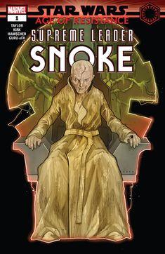 Age of Resistance - Supreme Leader Snoke 1 | Wookieepedia | Fandom