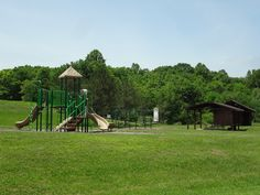 A camping visit to the campground at Salt Fork State Park in Ohio. Salt Fork, Camping In Ohio, State Parks, Gazebo, National Parks, Bucket, Outdoor Structures, Goals, Activities