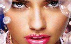 BEAUTY,FASHION, ADRIANA LIMA, Model Behavior, Victoria Secret Angel, Supermodel