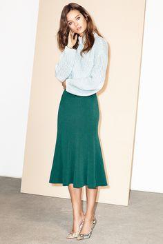 Must have skirt! #HMTREND