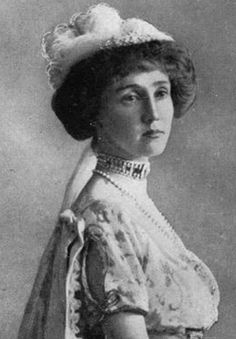 Image detail for -Lucy Noël Martha Leslie, The Countess of Rothes,