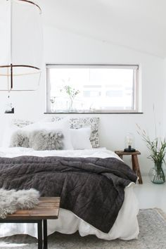 dreaming about a cozy home