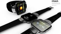 Apple Patents Name iWatch in Japan, Mexico, Turkey and Columbia