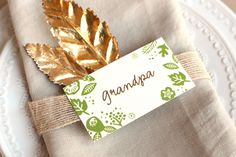 Styling Tips for a Farmhouse Thanksgiving