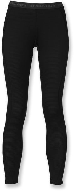 The North Face Warm Long Underwear Tights - Women's - Free Shipping at REI.com