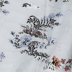 Christian Dior par Raf Simons : Haute-Couture Automne-Hiver 2014/15