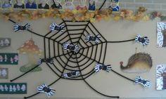 Spin van handen