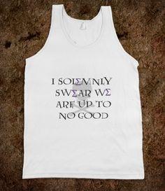 tri sigma - harry potter  Holy moly!  I need This!!!!