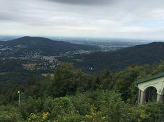 Selva Negra en Alemania -  Schwarzwald