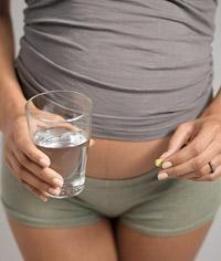 Prenatal Vitamins Made Easy - Fit Pregnancy
